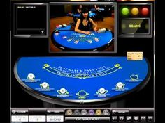 Enjoy the excitement of live dealer casinos and play online roulette and blackjack with the worlds best   known real online dealers and try them for free.