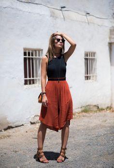 Bella colección de Outfits Verano 2016   Moda y Belleza