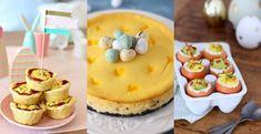 francesca-kookt-paasrecepten Sambal Oelek, Oven Dishes, Summer Squash, Fried Rice, Ham, Avocado, Cheesecake, Good Food, Keto