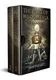 Free Kindle Book -   The Pearl of Wisdom Saga: Two Book Bundle