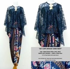 15 Ideas Wedding Vows Calligraphy Ideas For 2019 Kaftan Batik, Batik Kebaya, Blouse Batik, Batik Dress, Kebaya Hijab, Kebaya Brokat, Kebaya Dress, Kebaya Muslim, Wedding Day Dresses
