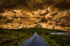 Take an epic road trip on Ireland's #WildAtlanticWay