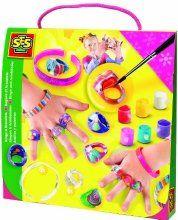 SES creative 01007 - Ringe und Armbänder
