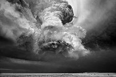 AMAZING storm photos by Mitch Dobrowner