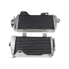 2013 2014 FOR Honda CRF450R CRF450 CRF 450 450R Aluminum Radiator