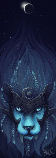 174 Best Druid Images In 2019 Warcraft Art Night Elf Starcraft