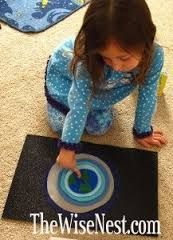 Image result for felt learning activities