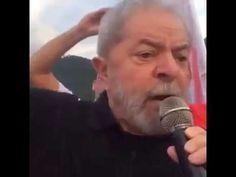 Lula em Angra  Crise virou desculpa para desmonte e entrega da indústria...