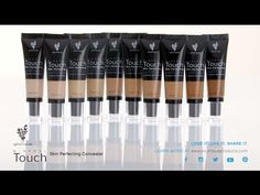 This concealer is a must have!