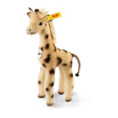 e3e6d12248 Greta Giraffe - Collector s Item