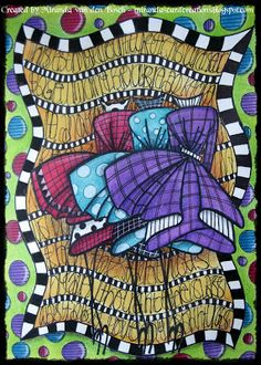 miranda's card creations