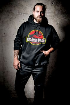 Ota hupparit haltuun. Jurassic Park, Hoodies, Fashion, Moda, Sweatshirts, Fashion Styles, Parka, Fashion Illustrations, Hoodie