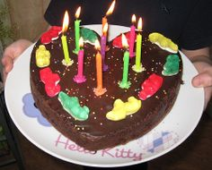 Le più belle torte di compleanno per bambini e la base perfetta