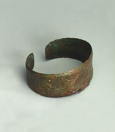 Bracelet/Cuff - 13th C.