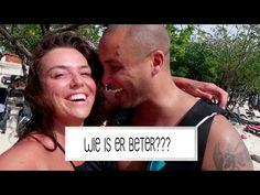 FLYBOARD CHALLENGE MET RYAN! | Laura Ponticorvo | CURACAO VLOG #4 - YouTube