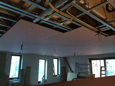 60 minuten brandwerend plafond!! www.futurazorg.nl