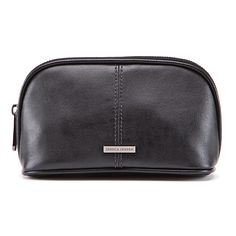 Jessica Jensen Cassidy Cosmetic Bag in Black