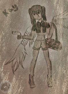 Kay drawing