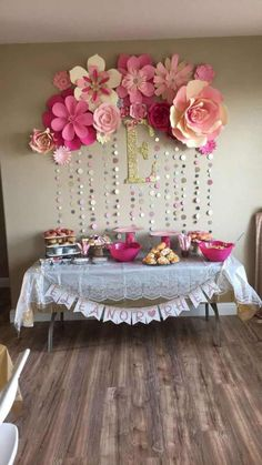 Pink and Gold Baby Shower Party Ideas - . Pink and Gold Baby Shower Party Ideas – Shower Party, Baby Shower Parties, Baby Shower Gifts, Shower Favors, Babby Shower Ideas, Valentine Baby Shower, Party Favors, Shower Cakes, Bridal Shower