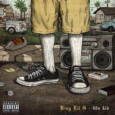 KingLil G – Gang Signs Lyrics | Genius Lyrics