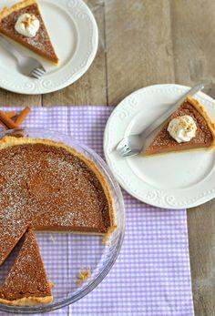 tasty life: Skořicový koláč z podmáslí