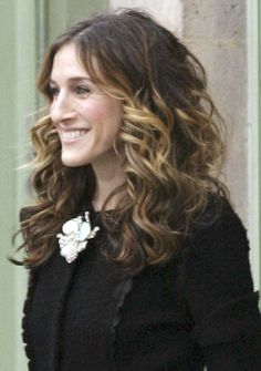 Carrie Bradshaw Hair | Pictures Photo 13