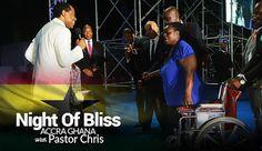 The Shouts Blog: Pastor Chris Oyakhilome......just like Jesus - Par...