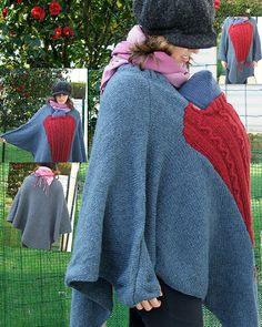 babywearing sweater i have seen them for back carries too nice for fall