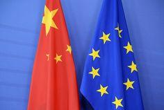 気候変動対策、EUと中国が主導か 世界政治に劇的な変化も