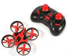 Mini Quadcopter Drone