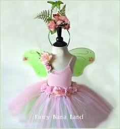 Fairy costume  child's size