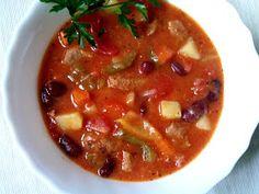 Thai Red Curry, Ethnic Recipes, Food, Bulgur, Essen, Meals, Yemek, Eten