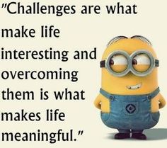Funny Minion Pictures With Quotes (09:12:53 PM, Thursday 02,