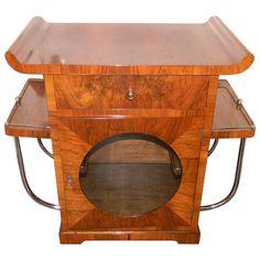 Art Deco Furniture Sold | Bars | Art Deco Collection