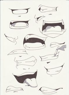 anime drawing tips - Google Search