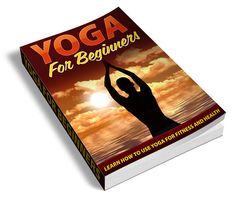 Yoga for Beginners by OloyaArtDeco on Etsy