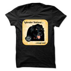Labrador Retriever....enough said! #labrador #labradorretriever #labradorable #labradorpuppy #ilovemydogs