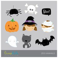 http://mygrafico.com/shop/cliparts/halloween-clipart-5/ Halloween elements clip art.