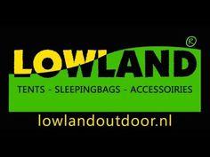 Hoe wordt een Lowland slaapzak gemaakt?