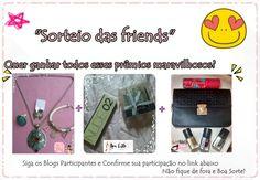 Dicas      da      Dri: SORTEIO - Um kit de produtos maravilhosos que pode...