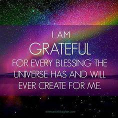 And gratitude will bring more #Spirituality #spiritual