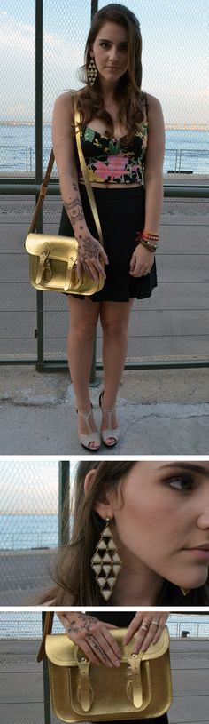 Moda rua FR: as mulheres!