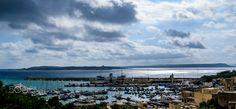 Mgarr Harbour - Mgarr Harbour