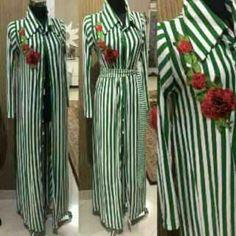 Temukan dan dapatkan Maxi dress stripy green hanya Rp 210.000 di Shopee sekarang juga! http://shopee.co.id/deeva_olshop/10952154 #ShopeeID
