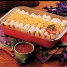 Chicken Rice Burritos