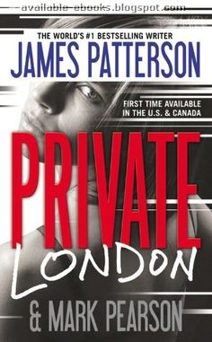james patterson private books - Google Search