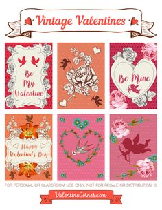 Free printable giraffe Valentine cards Download the Valentines in