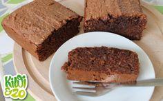 Dadelcake – lekkere suikervrije, lactosevrije, glutenvrije cake