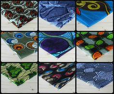 Suomii African print wax fabrics www.suomiifabrics.etsy.com