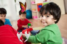 Indoor games: 20 ideas to keep the kids entertained on a rainy day 20 fun indoor games. Some are really great for rainy days activities in the pods for our little ones!<br> Here's a list of indoor games and activities that will keep the kids (and you) happy and active—no TV or video games required. List Of Indoor Games, Todays Parent, Rainy Day Activities, Rainy Days, Are You Happy, Little Ones, Video Games, Entertaining, Tv
